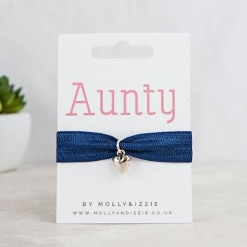 Aunty Stretch Bracelet - adult size