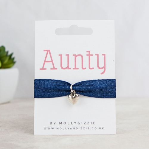 Aunty Stretch Bracelet - adult size