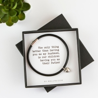 The Only Thing Better Bracelet In Gift Box