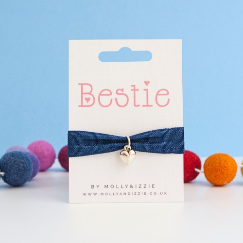 Bestie Stretch Bracelet - Child size