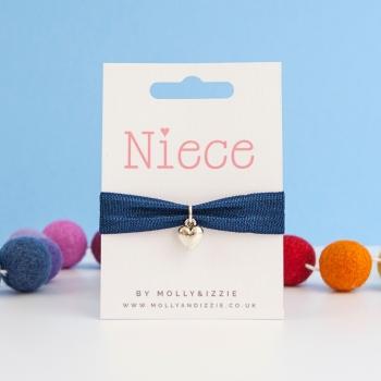Niece Stretch Bracelet - child size
