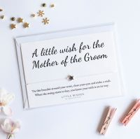 A Wish for Mother of The Groom (WISH186)