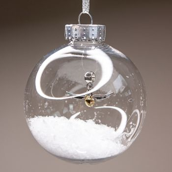 Harry Potter Charm Bauble