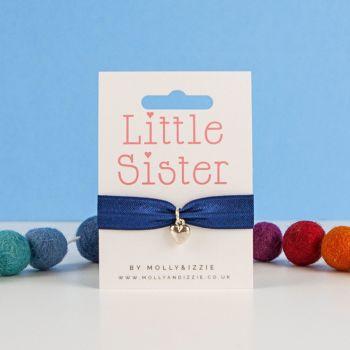 Little Sister Stretch Bracelet - Child size