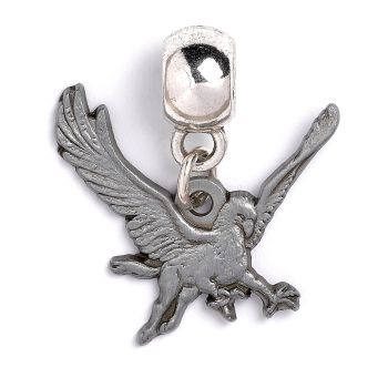 Harry Potter Buckbeak Slider Charm - Silver Plate