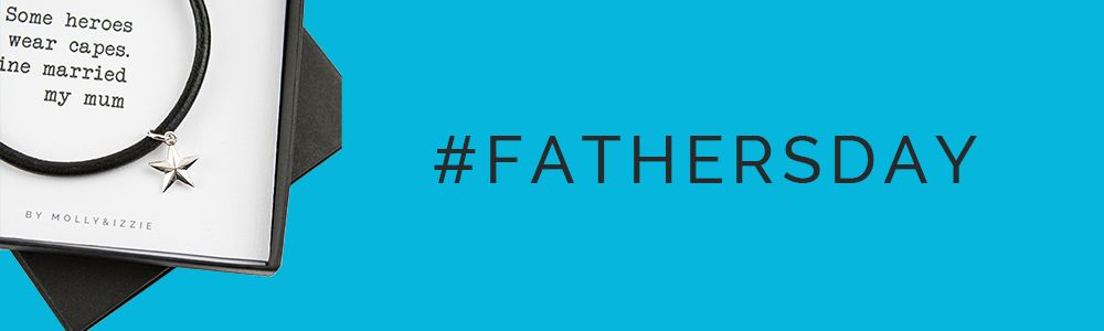 Website Banner fathers day