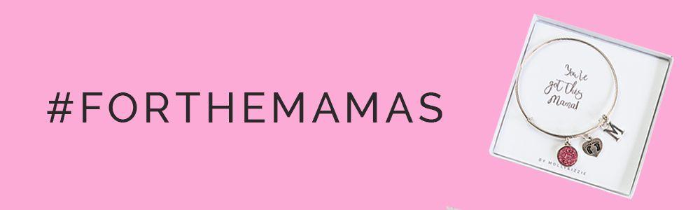 Website Banner mama