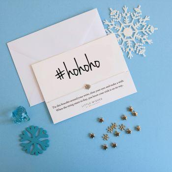 #hohoho (WISH174)