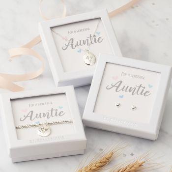 Auntie Set