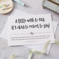 Resort To Gin (WISH221)