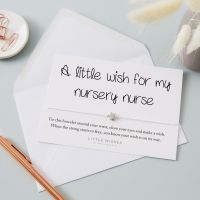 Nursery Nurse Wish(WISH001)