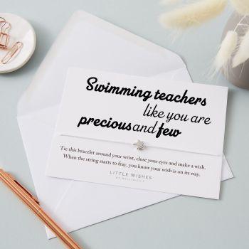 Swimmimg Teachers Like You (WISH197)