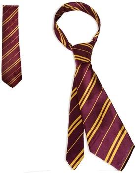 Harry Potter Tie - Hogwarts