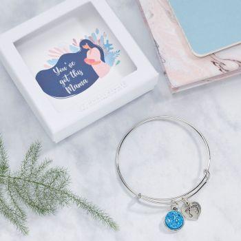 Mama Bangle in Gift Box