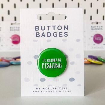 I'd Rather Be Fishing (BB005)