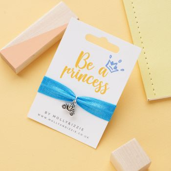 Be A Princess Stretch Bracelet-ST006
