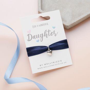 Daughter Stretch Bracelet-ST014