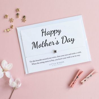 A Happy Mother's Day Wish (WISH094)
