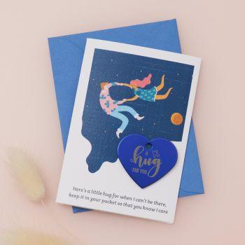 'Floating in Love' Little Hug - LH004