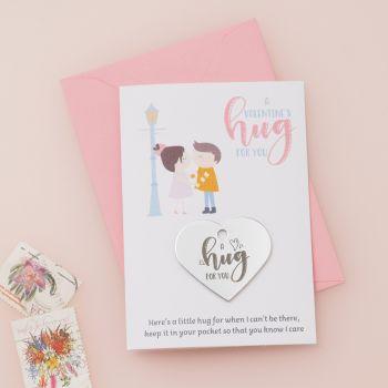 Valentine's Little Hug - LH001