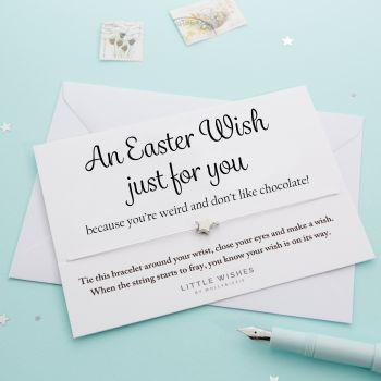 A funny Easter Wish (WISH164)