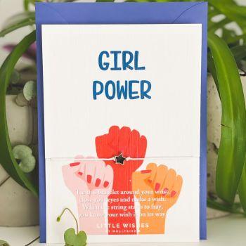 Girl Power (WISH282)