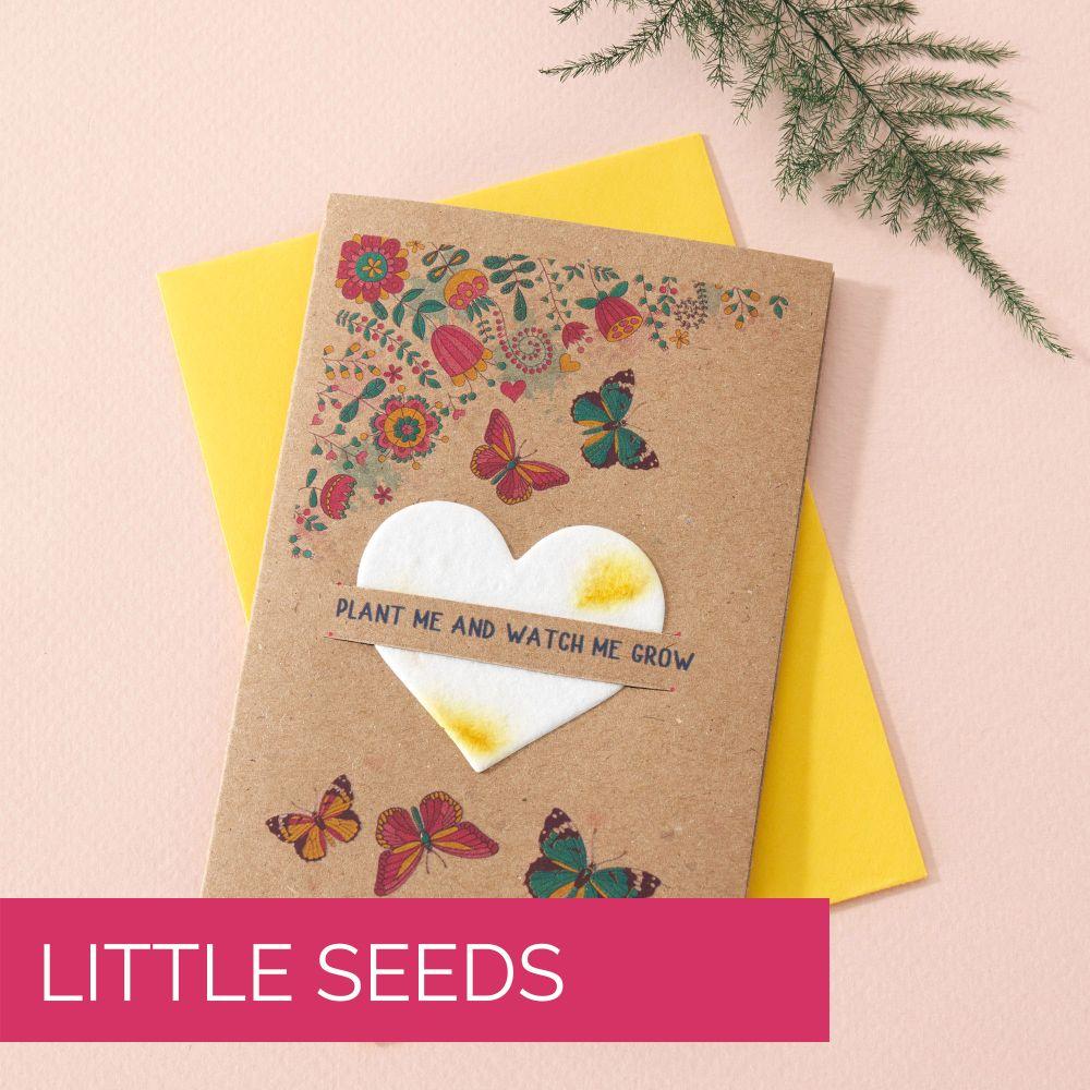 Little Seeds Cards