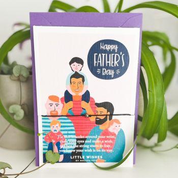 Happy Father's Day Wish (WISH281)