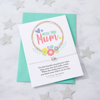 Miss You Mum (WISH135)