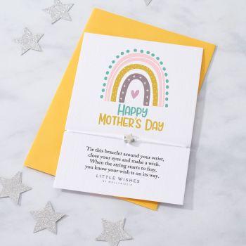 Mother's Day Rainbow Wish (WISH147)