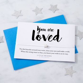 You Are Loved (WISH238)