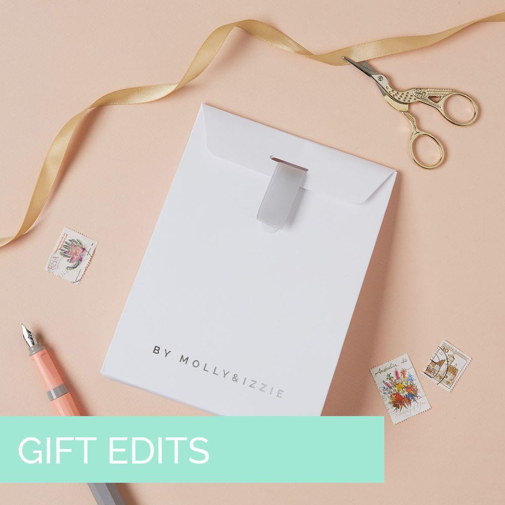 Gift edits