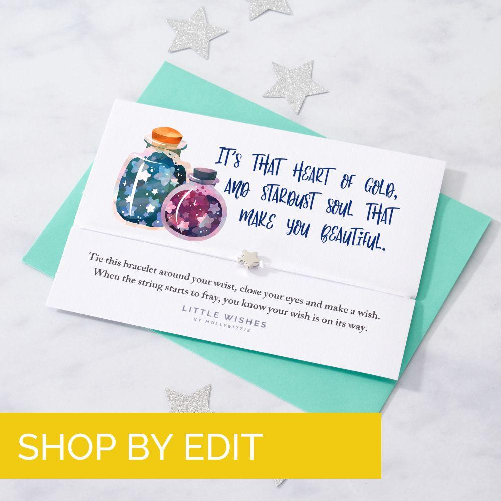 Shop by Edit