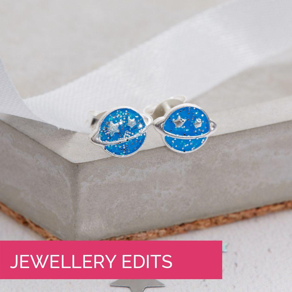 Jewellery Edits