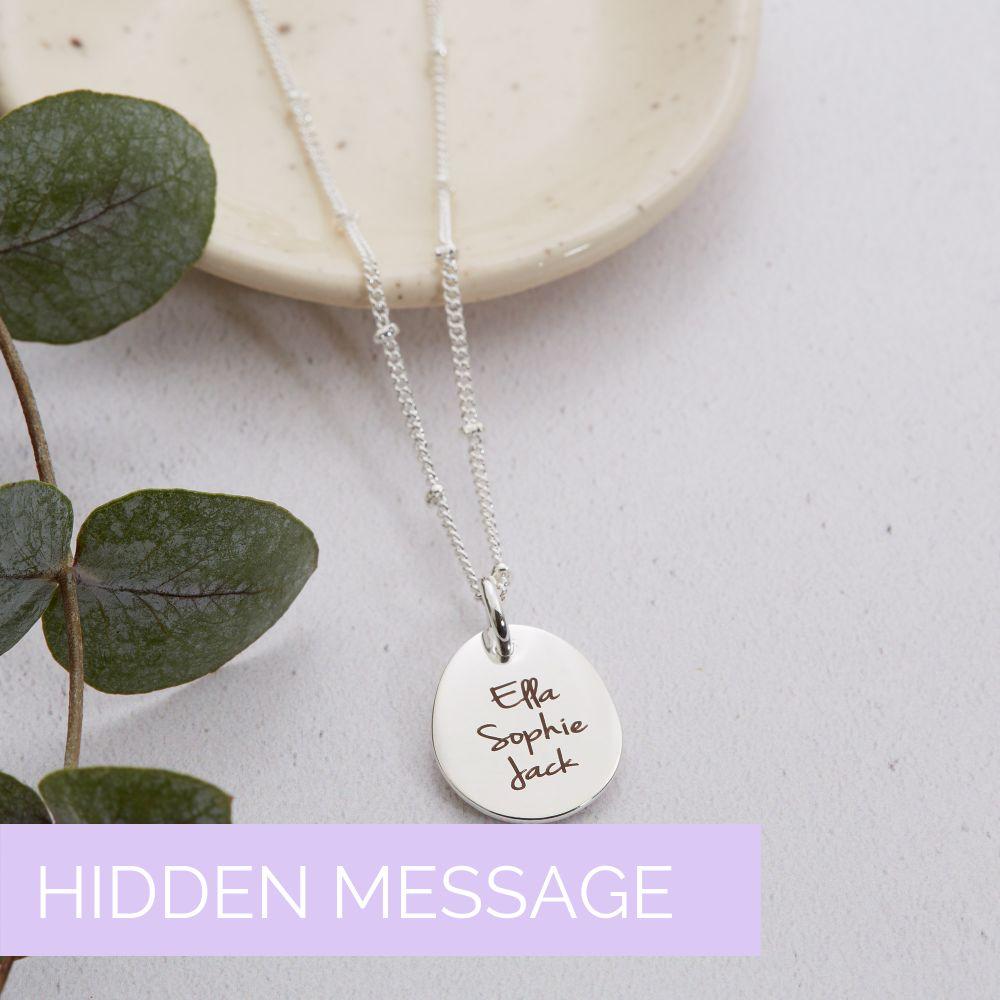 Hidden Message