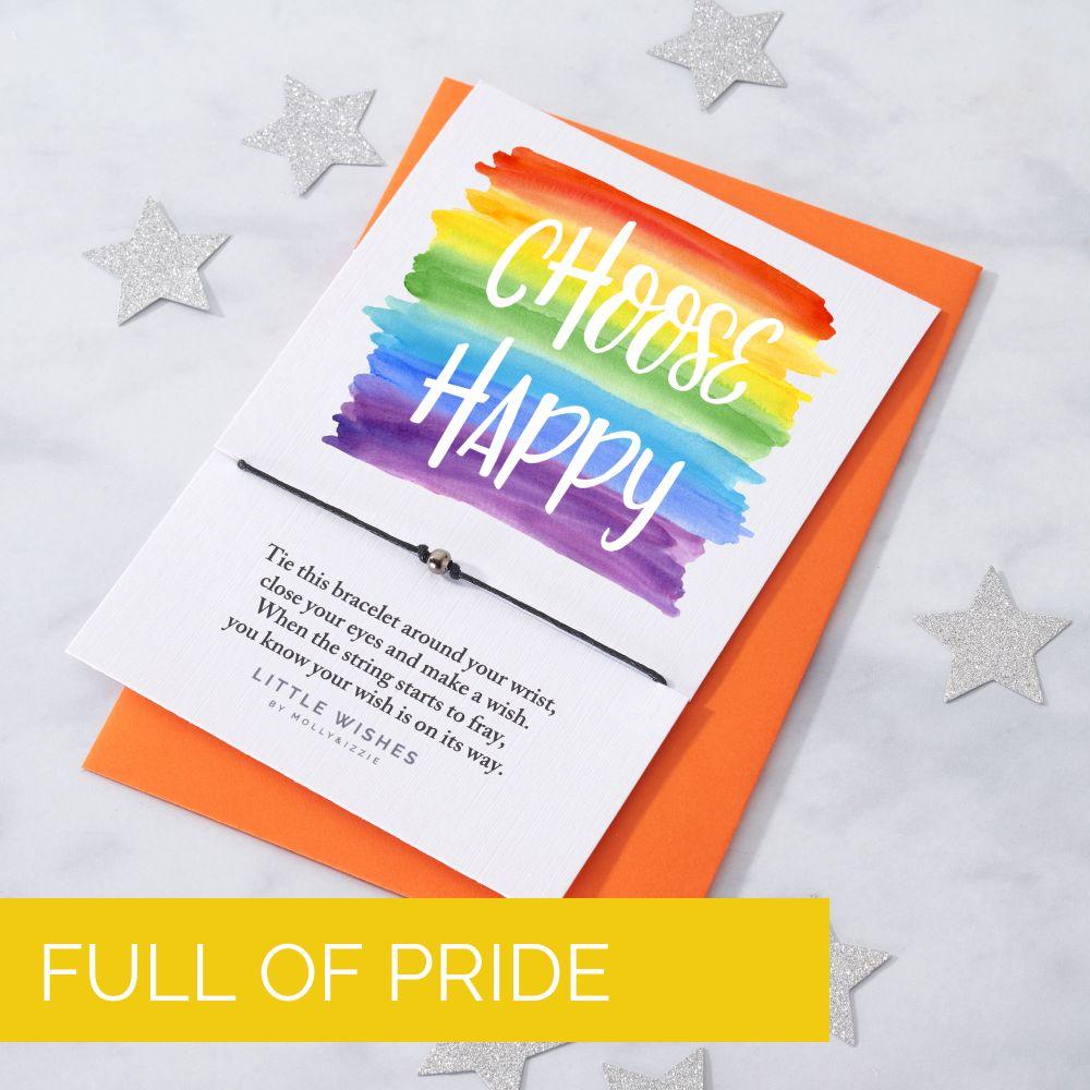 Full of Pride