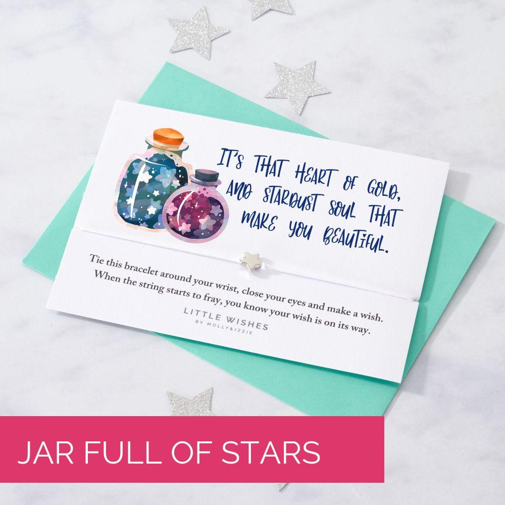 Jar Full Of Stars