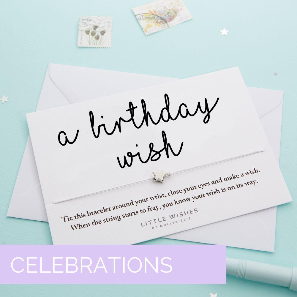 For Celebrations