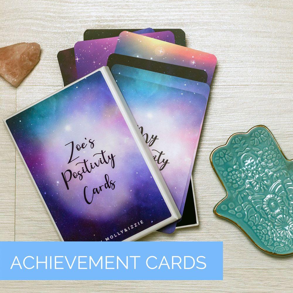 Achievement Cards