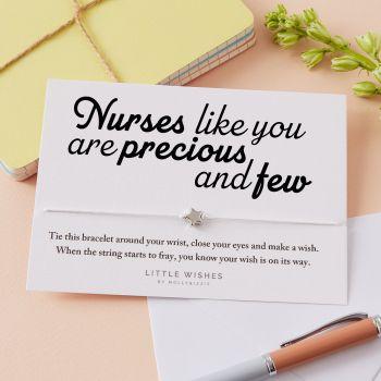 Nurses Like You (WISH193)
