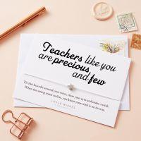 Teachers Like You (WISH195)
