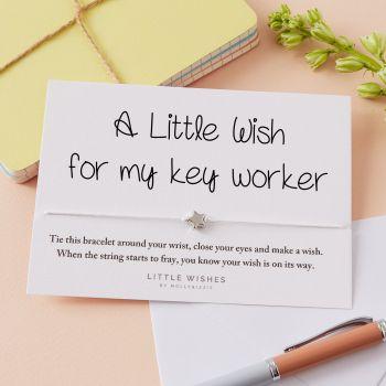 Key Worker Wish(WISH00.5)