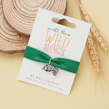 All The Wild Things- Chameleon Stretch Bracelet-ST074