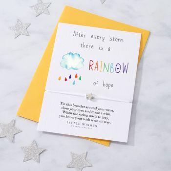 Rainbow (WISH047)