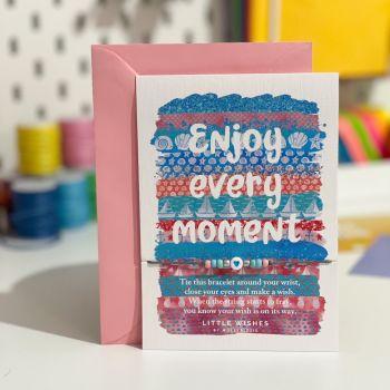 Enjoy Every Moment (WISH292)