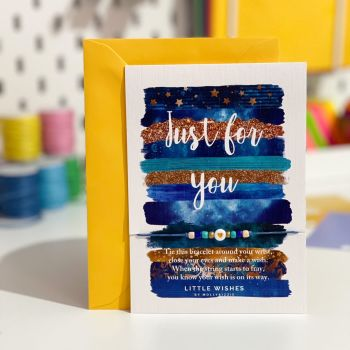 Just For You (WISH294)