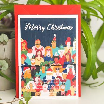 Merry Christmas (WISH285)