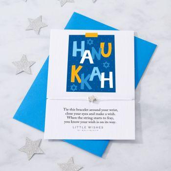 A Hanukkah Wish (WISH127)