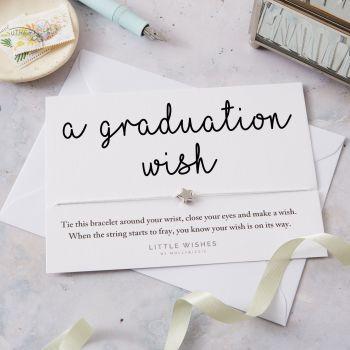A Graduation Wish (WISH113)