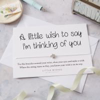 A Thinking Of You Wish (WISH186)